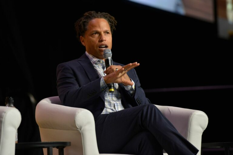 How Cobi Jones Dealt with his Pre-Game Anxiety