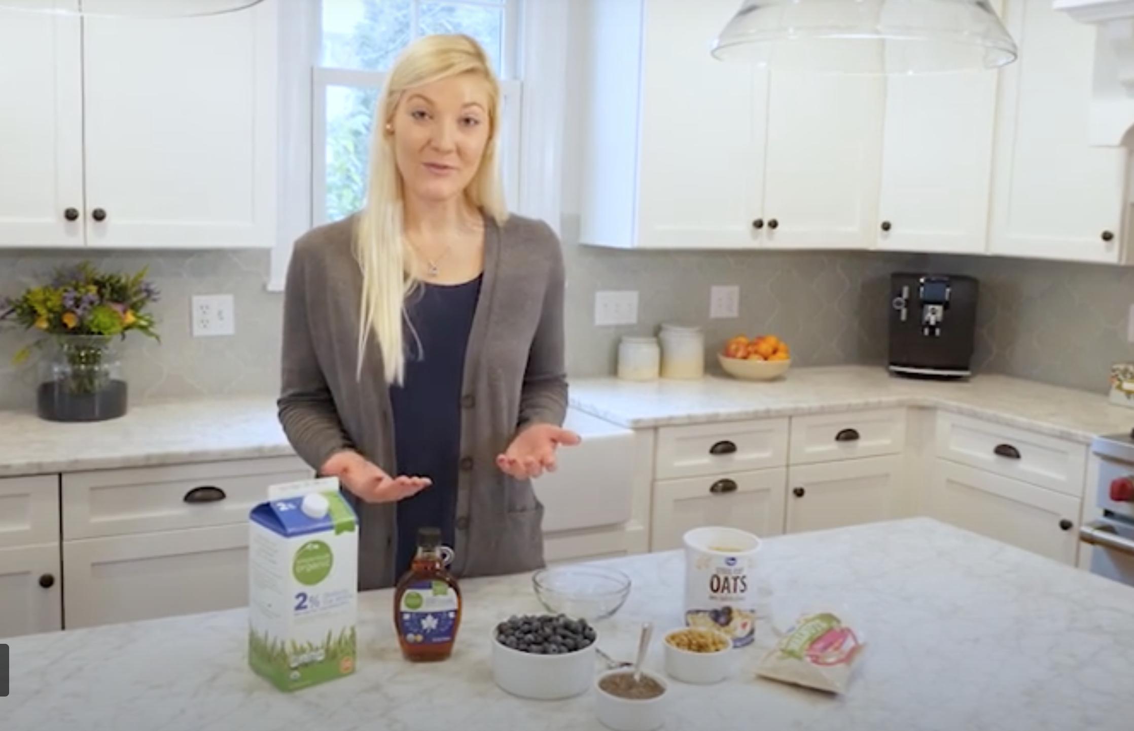 Heart Health Tips and Recipes
