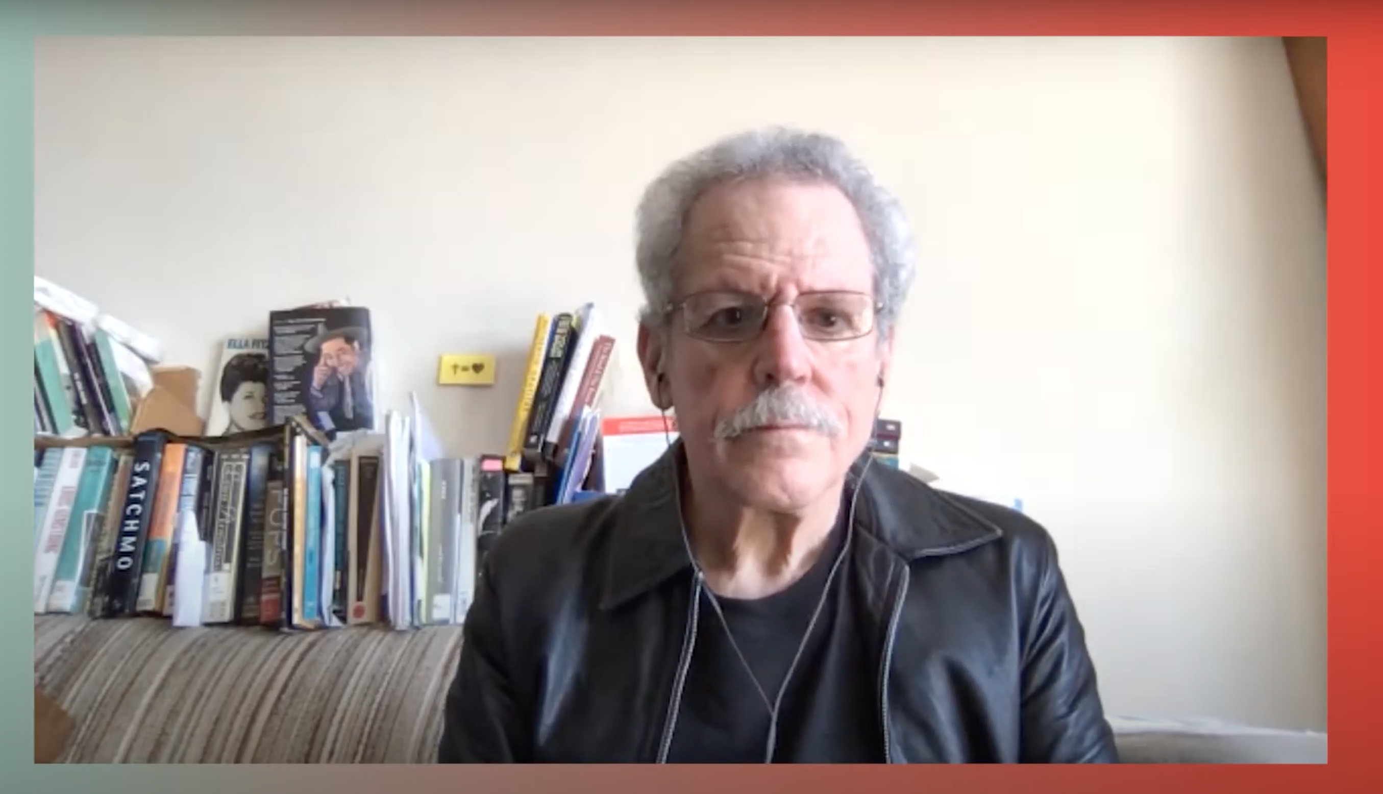 The Wise Advocate with Dr. Jeffery Schwartz