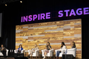 Modern Mom panel on state in Cincy 2019