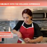 Healthy Holiday Quiche   Ashley Martinez