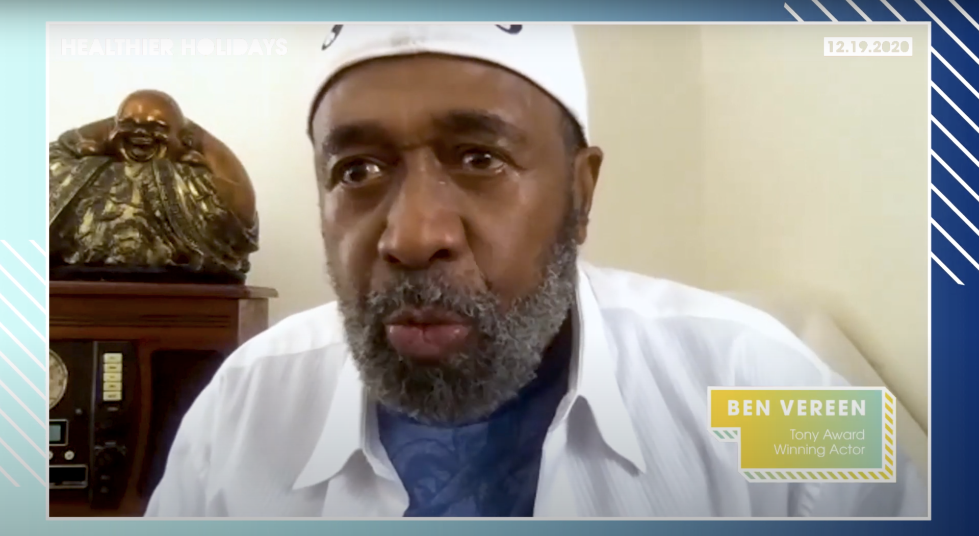 The Key to Resilience | Ben Vereen