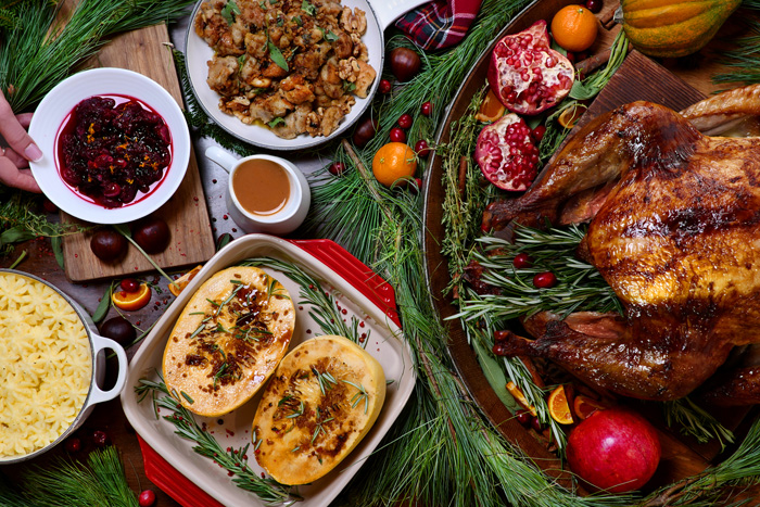 5 Holiday Dishes You Didn't Even Know Were Healthy