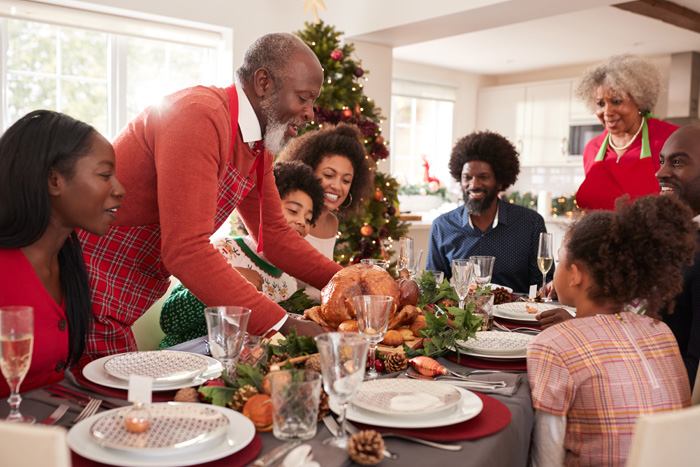 3 Ways to Practice Mindful Eating During the Holidays