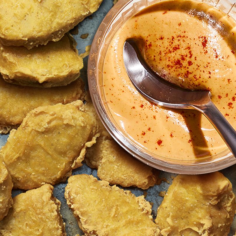 Paprika Honey Mustard