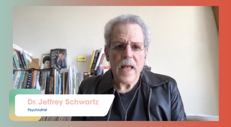 The Wise Advocate Concept | Dr. Jeffery Schwartz