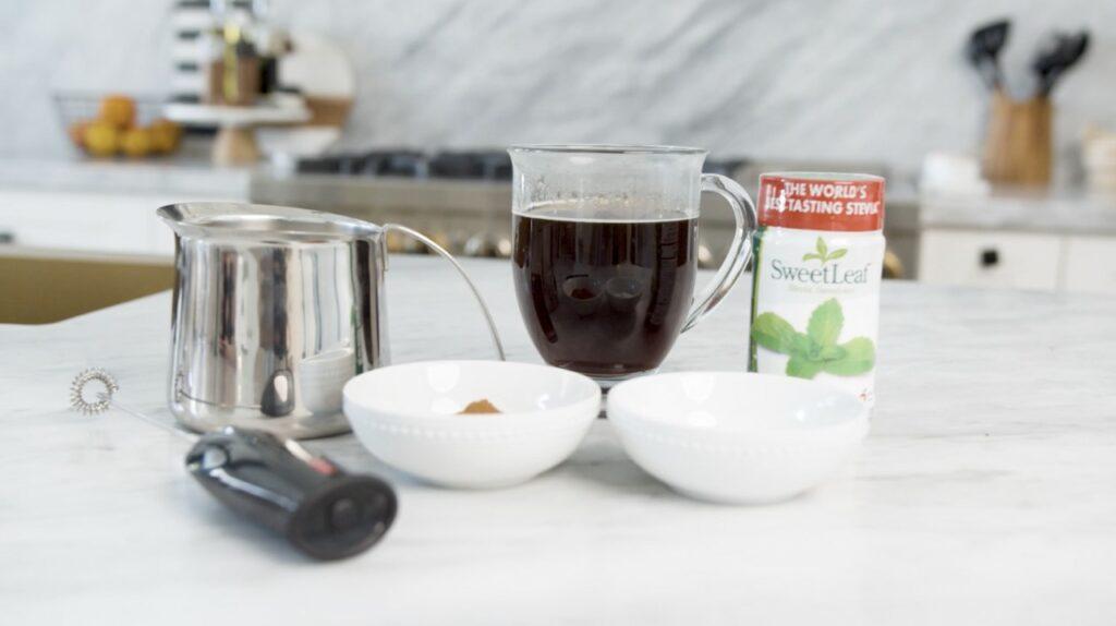 Sweetleaf Sugar-Free Latte
