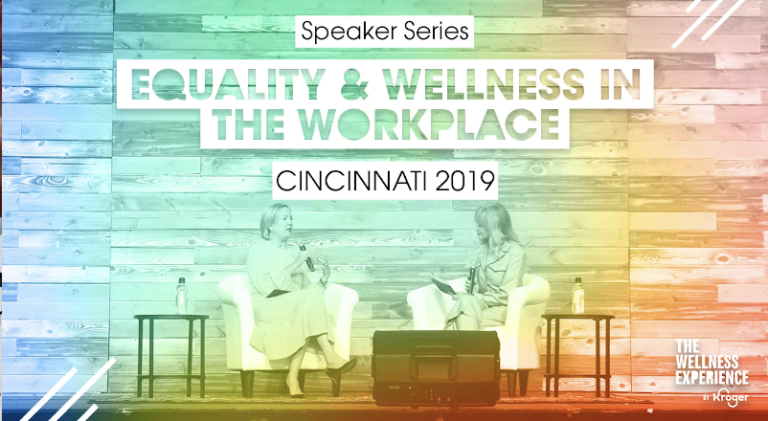 Equality & Wellness in the Workspace 5