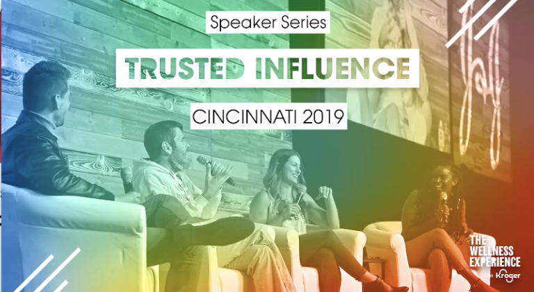 Trusted Influence 3