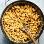 Plant-Based Mac n Cheese